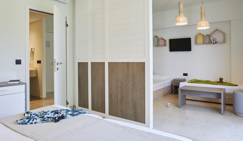 Apartments / Bungalows