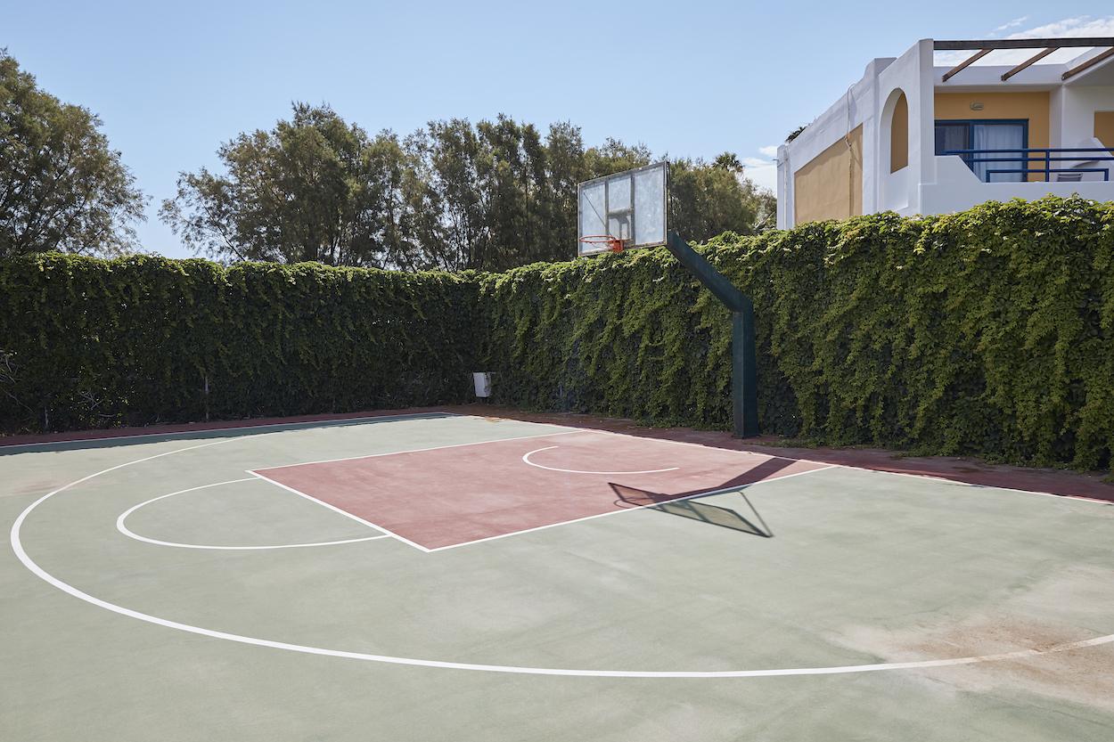 Multi Sport Field